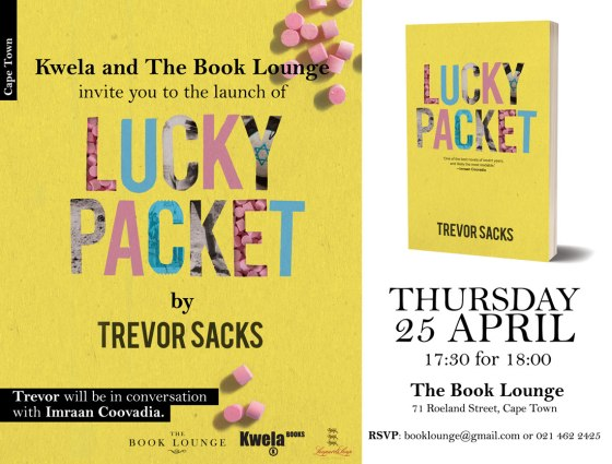 Lucky Packet CT 25 April